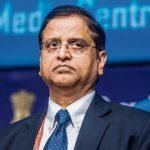 Subhash Chandra Garg Appointed As Finance Secretary