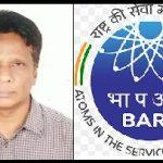 Scientist Ajit Kumar Mohanty Appointed Bhabha Atomic Research Centre Chief