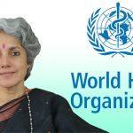 Soumya Swaminathan Named Chief Scientist at WHO