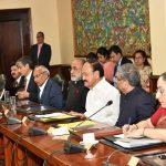 India, Costa Rica Sign 2 Documents During Venkaiah Naidu's Visit