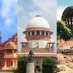 3-member Mediation Panel Created By Supreme Court To Settle Ram Mandir-Babri Masjid Case