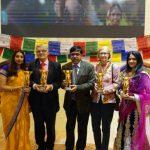 India Bags 1st Prize At International 'Golden City Gate Tourism Awards 2019' In Berlin