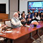 India-Bangladesh Jointly Inaugurated 4 Development Projects