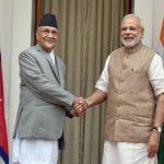 India Extends USD 250 million To Nepal for Reconstruction of Infrastructures