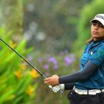 18-yr-old Diksha 2nd Indian Golfer To Win Ladies European Tour