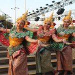 3rd Edition Of Namaste Thailand Festival Held In New Delhi