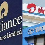 Tata, Reliance And Airtel Emerge Best Indian Brands Of 2019