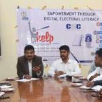 'i-help' Initiative Launched In Assam
