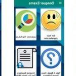 Mobile App 'Conquer Exam, Be a Warrior' Developed By IIPHG