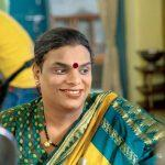 Gauri Sawant Becomes India's 1st Transgender Election Ambassador