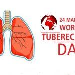 World Tuberculosis Day: 24th March