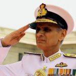 Vice Admiral Karambir Singh To Take Over As Next Chief of Naval Staff