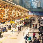 IGI Airport Delhi Becomes The 12th Busiest Airport In The World