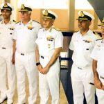 Indian Navy Nuclear, Biological, Chemical Training Facility Launched