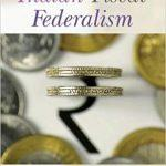 Former Governor's Book Titled 'Indian Fiscal Federalism' Launched