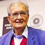 Nobel Prize Recipient Amartya Sen To Be Honored Oxford University's Bodley Award
