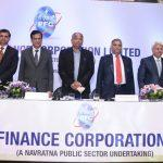 PFC Becomes India's 2nd Largest State-Owned Financial Firm
