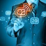 Dhanbad Tops 4G Availability Chart In India
