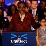 Chicago Creates History, Elects Lori Lightfoot As 1st Black-Woman Mayor