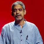 Vikram Patel Awarded The Prestigious John Dirks Canada Gairdner Global Health Award