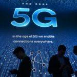 South Korea Launches World's First National 5G Networks