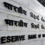 RBI Sets Limits For Ways and Means Advances