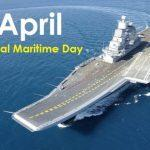 National Maritime Day: 5th April