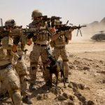 Morocco-US Joint Military Exercise 'African Lion 2019' Starts In Morocco