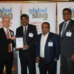 Tata Steel Wins 'Global Slag Company Of The Year' Award