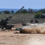 India's 1st Indigenously Built Dhanush Howitzer Inducted In Army