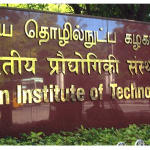 IIT-Madras Tops HRD's National Ranking of Institutes