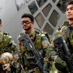 India-Singapore Joint Military Exercise 'Bold Kurukshetra–2019'