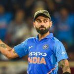 Virat Kohli Named Wisden's Leading Cricketer
