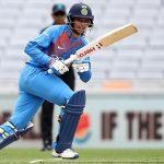 Smriti Mandhana Named Wisden's Leading Women's Cricketer Of The Year