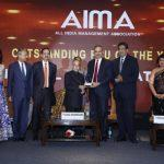 Indian Oil Bags AIMA Managing India Award For Outstanding PSU