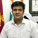 BK Nayak Appointed FIH Health And Safety Committee Chair