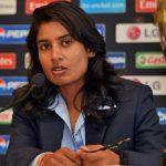 Mithali Raj Named Goodwill Ambassador Of Team India At The Street Child Cricket World Cup
