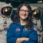 Christina Koch To Set Record For Longest Spaceflight By A Woman