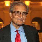 LSE Names A Professorship After Economist Amartya Sen