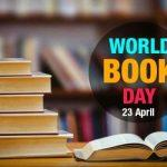 World Book Day: 23 April