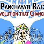 National Panchayati Raj Day : 24 April
