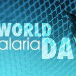 World Malaria Day: 25 April