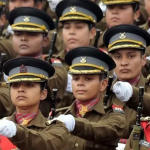 Army Starts Process To Induct Women As Jawans In Military Police