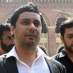 Pakistan's Cyril Almeida Named IPI's World Press Freedom Hero