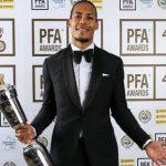 PFA Awards 2018/19 Announced: Complete List of Winners