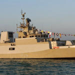 GRSE To Build 8 Anti-Submarine Warfare Shallow Watercraft For Indian Navy