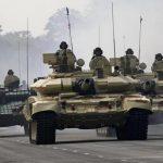 India 4th Biggest Military Spender in 2018: SIPRI Report