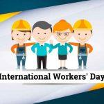 International Workers' Day: 1st May