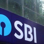 State Bank of India Links Interest Rates To RBI's Repo Rate