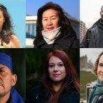 Goldman Environmental Prize Conferred On 6 Environmental Activists